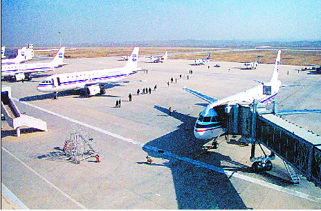宁波到珠海飞机
